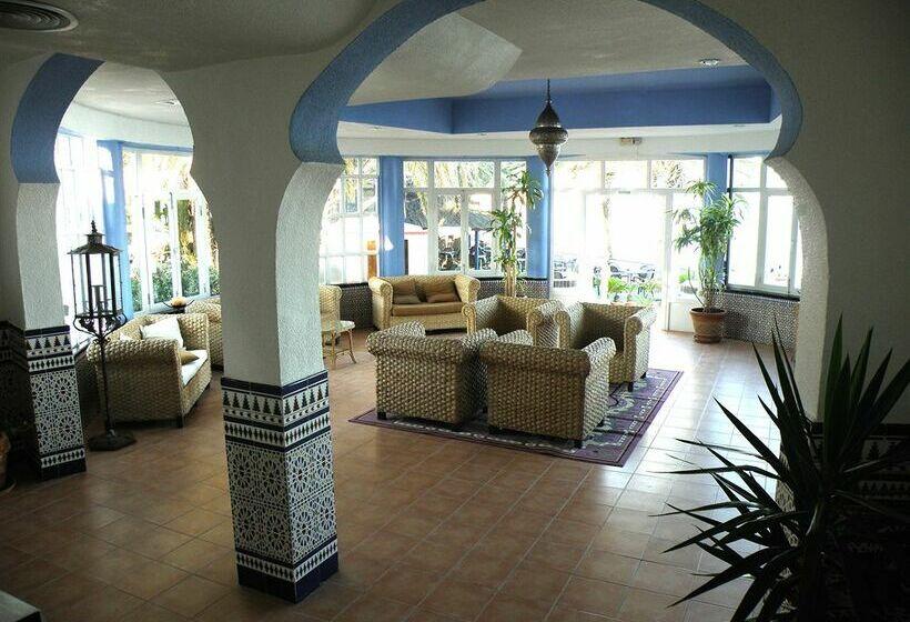 Hotel Calypso en San Juan de los Terreros desde 37