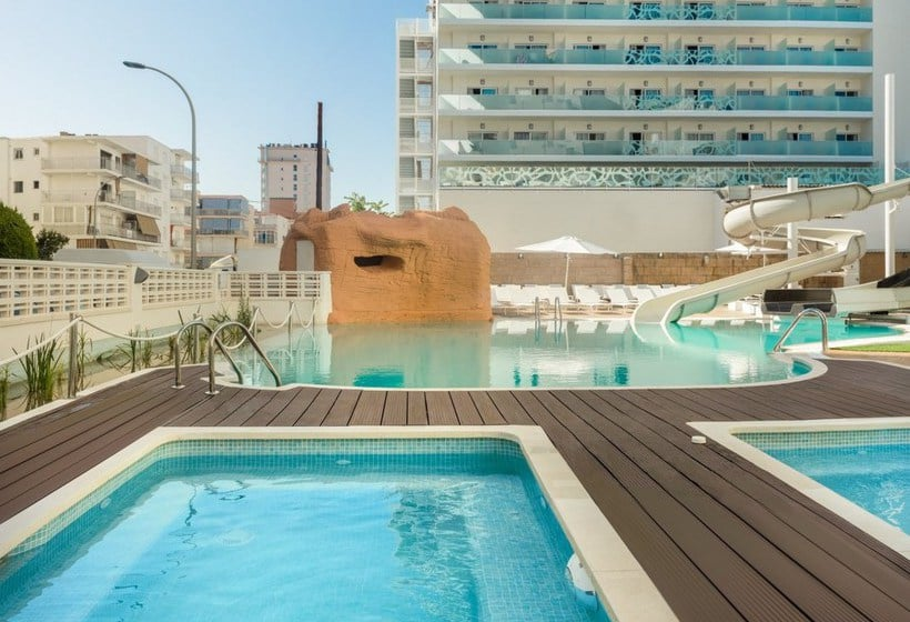 Hotel Magic Villa Luz en Ganda desde 27   Destinia