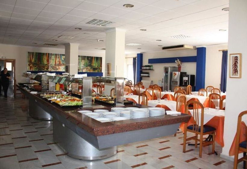 Hotel Porto en Ganda desde 17   Destinia