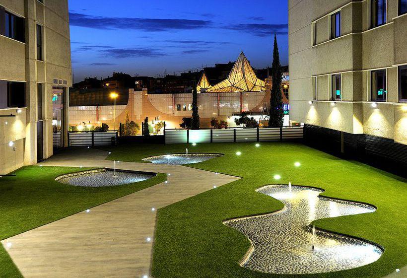 Gran Hotel Luna de Granada en Granada desde 29   Destinia