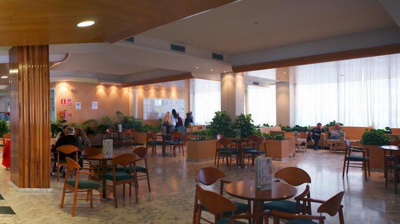 Hotel Caprici Verd In Santa Susana Starting At 62 Destinia