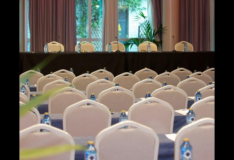 Hotel Abba Playa Gijn en Gijn desde 36   Destinia