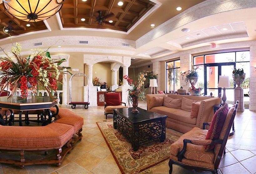 The Floridian Hotel  Suites en Orlando  Destinia