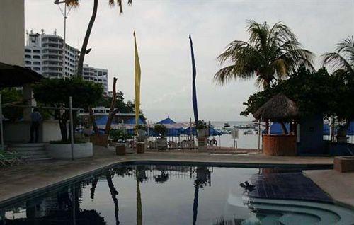 Hotel Acamar Beach Resort en Acapulco  Destinia