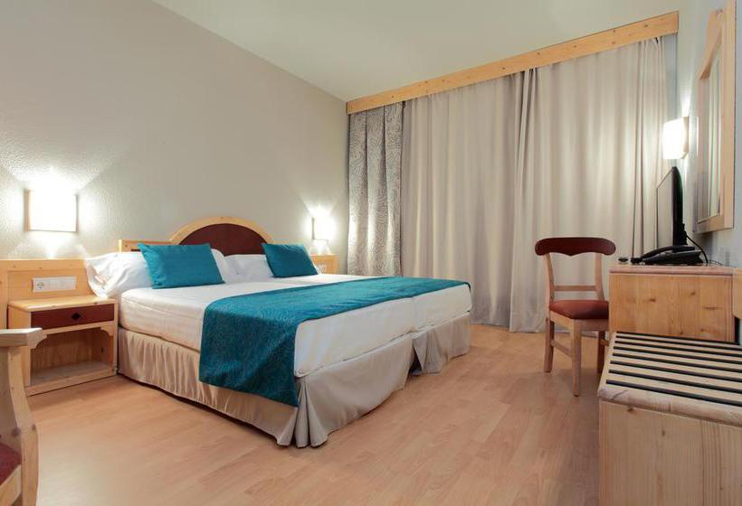 Hotel Weare La Paz en Puerto de la Cruz desde 20   Destinia