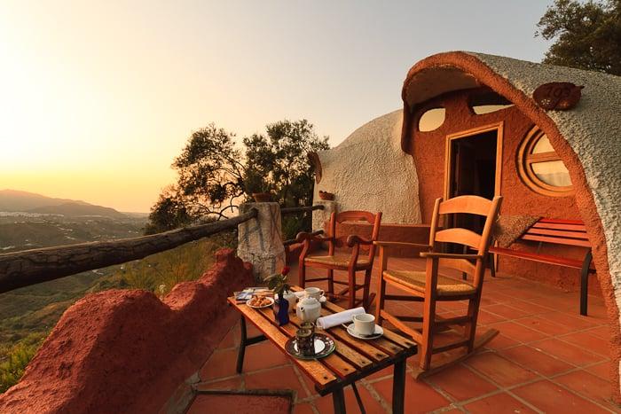 Hotel Los Caracoles Frigiliana las mejores ofertas con