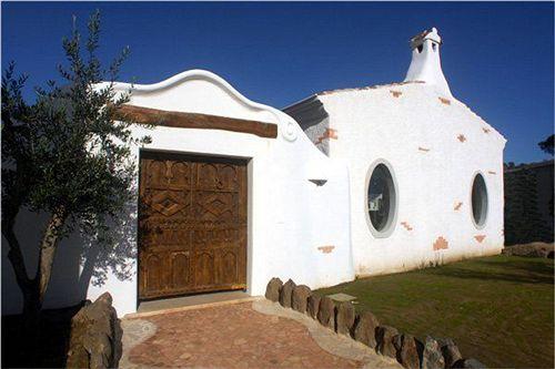 Hotel Rural Santa Maria Resort en Orosei  Destinia