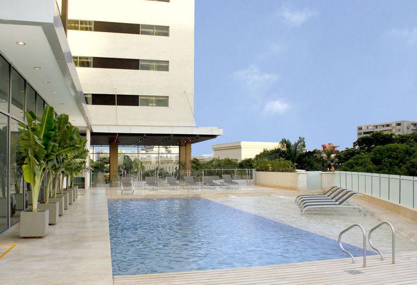 Estelar Apartamentos Barranquilla en Barranquilla  Destinia
