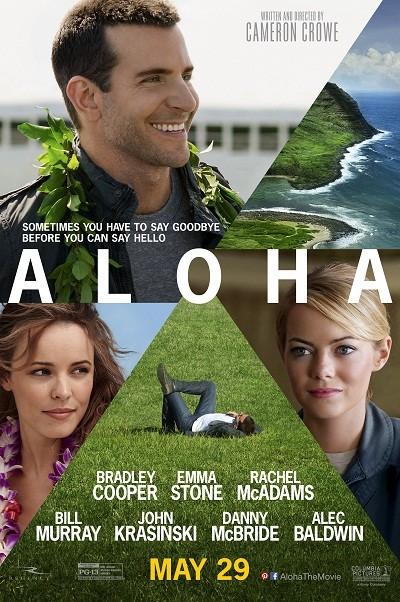 Aloha | 2015 | BDRip XviD | Türkçe Dublaj Full Tek Link indir izle