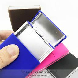 新款 長菸 涼菸盒 / 涼菸菸盒 壓克力 滑蓋 菸盒 / 香煙盒 ( 媲美 zippo 煙盒 / 菸盒 材質 ) 20裝 - 露天拍賣
