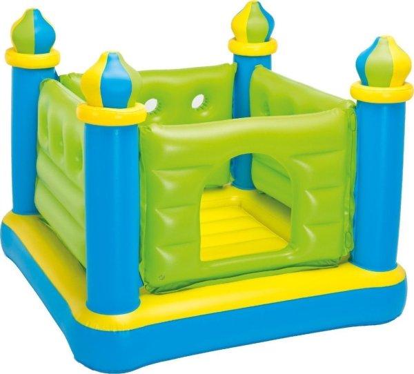Intex Jump-lene Inflatable Castle Bouncer - Skroutz.gr