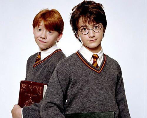 13d3183fc216d655 - Les 10 meilleures révélations de JK Rowling sur sa saga Harry Potter