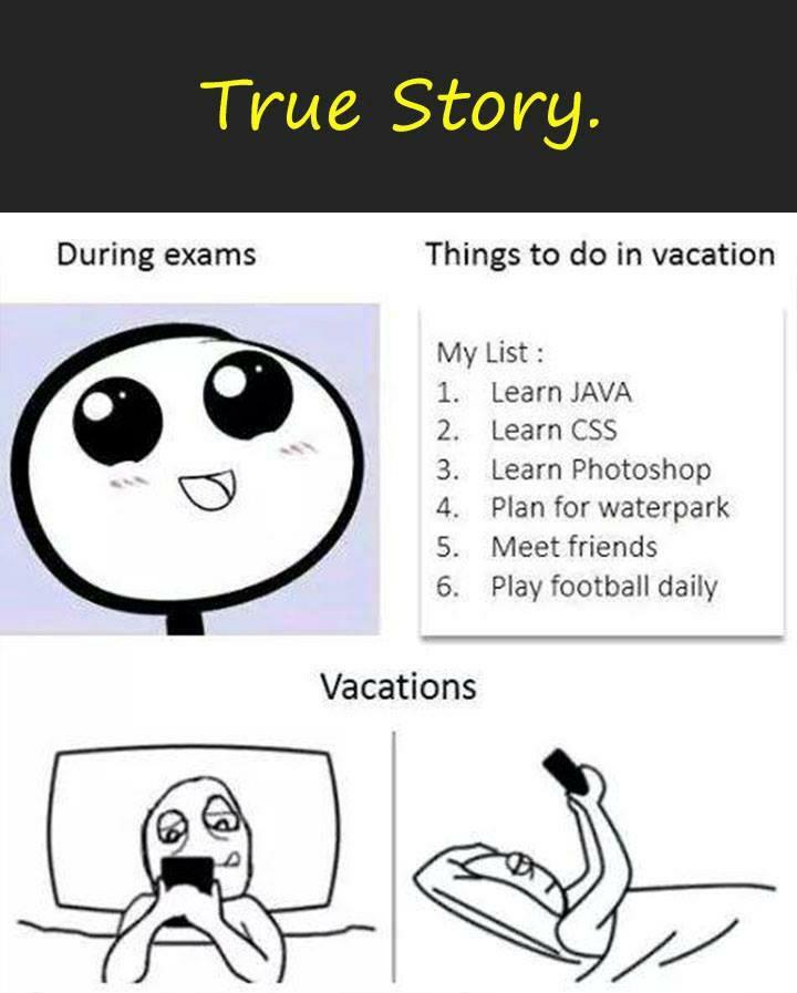 Funniest Jokes Ever Reality Of Vacations Wattpad