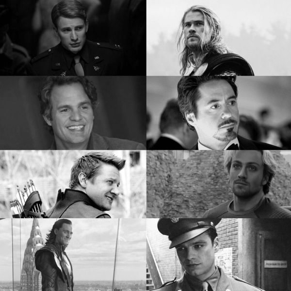 20+ Thor X Reader Imagines Pictures and Ideas on Weric