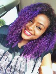 9 hair colors dark skin