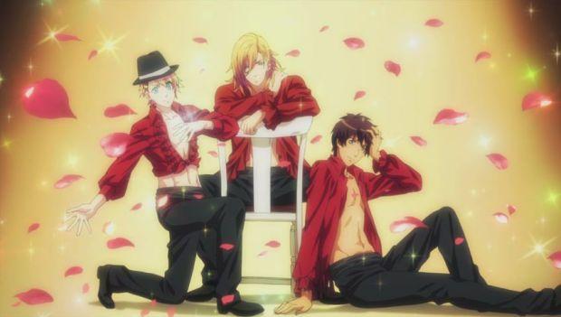 Image result for uta no prince sama 5