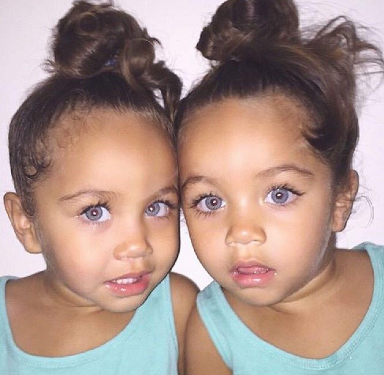 Baby Twins Wattpad