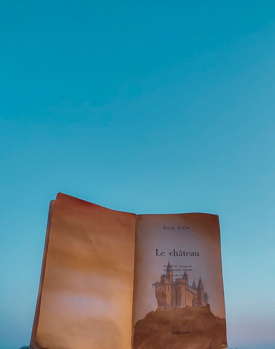 Le Chateau Dans Le Ciel Torrent : chateau, torrent, Cahier, Spirale, Rimes, Frivoles, Château, Wattpad