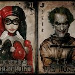 Quotes From D C Comics Harley And Joker Poems Wattpad