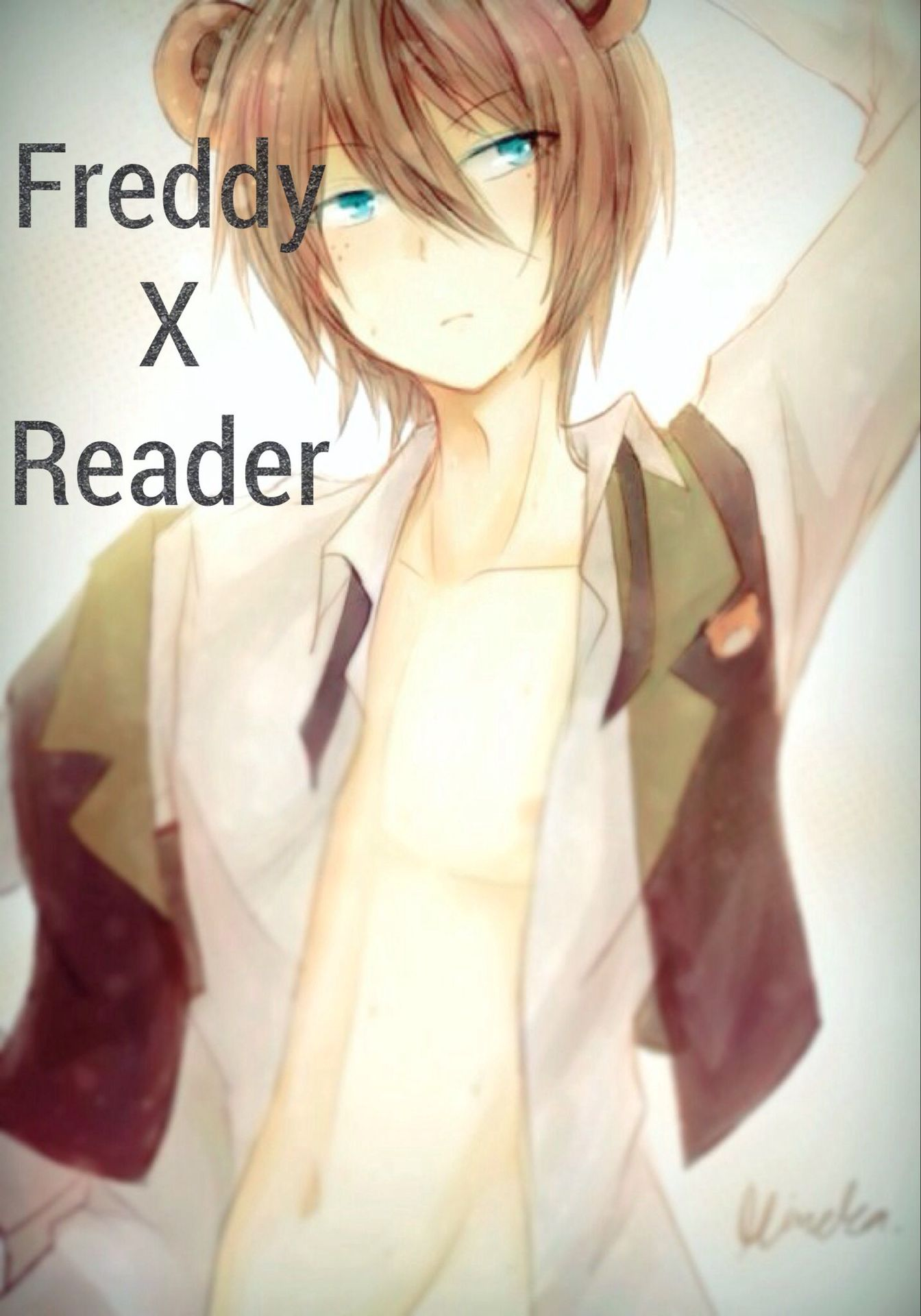 Fnaf X Child Reader Wattpad