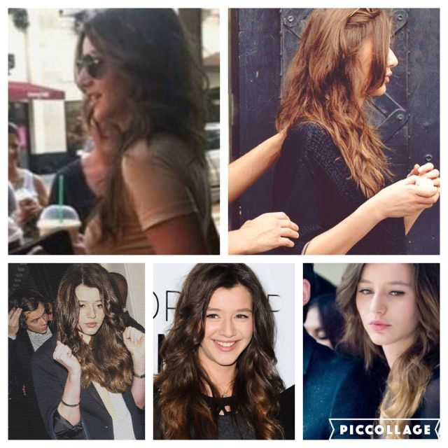 how to be like eleanor calder 2 - 9.) inspired hair cut