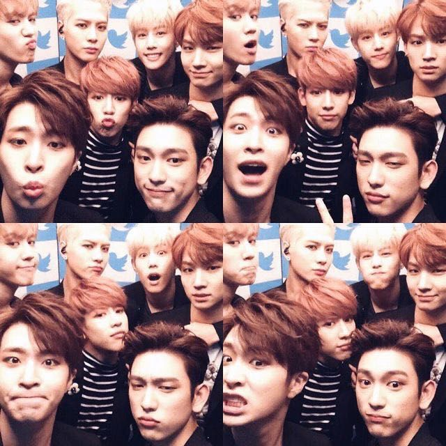 Something About Got7 - Part 21 - You Can Count On Us - Wattpad