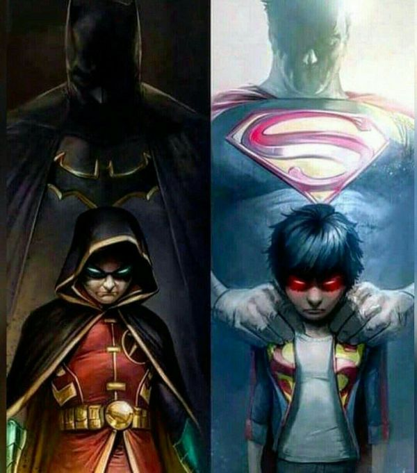 20+ Damian Wayne X Reader Pictures and Ideas on Meta Networks