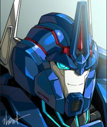 Transformers Prime Breakdown X Reader - Year of Clean Water