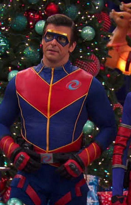Double Trouble captain man X kid danger one shots  Christmas Crisis  Wattpad