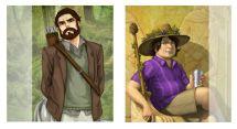 Percy Jackson Fanfiction Annabeth Loves Luke Sante
