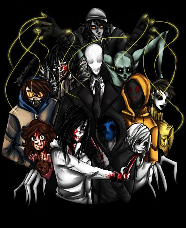 20+ Creepypasta X Reader Lemon Pictures and Ideas on Meta Networks