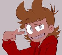Eddsworld Oneshots Book1 Requests Tord X Reader - Year of