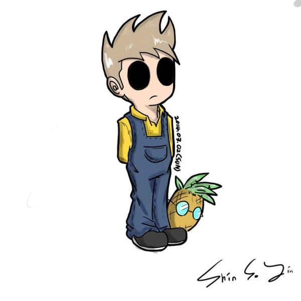 Eddsworld Oneshots Book1 Requests Tord X Reader - Year of Clean Water