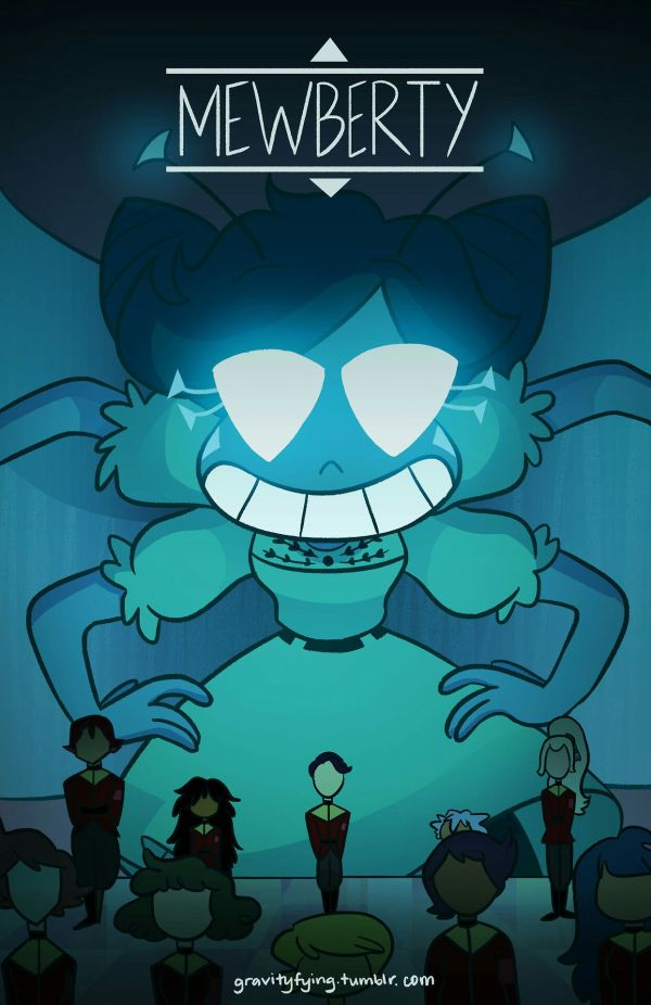 20+ Mewberty Fanfic Pictures and Ideas on Meta Networks