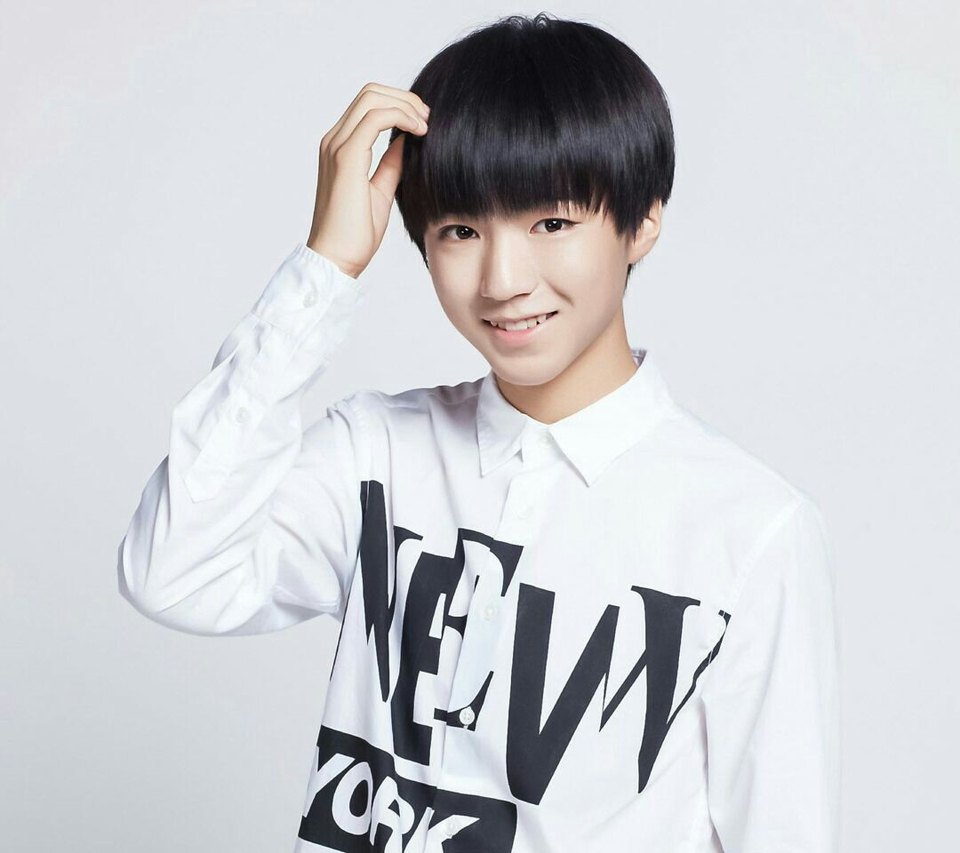 Does he known the real me?(Tfboys) (GCA2018) - Chapter 3 A New Life - Wattpad