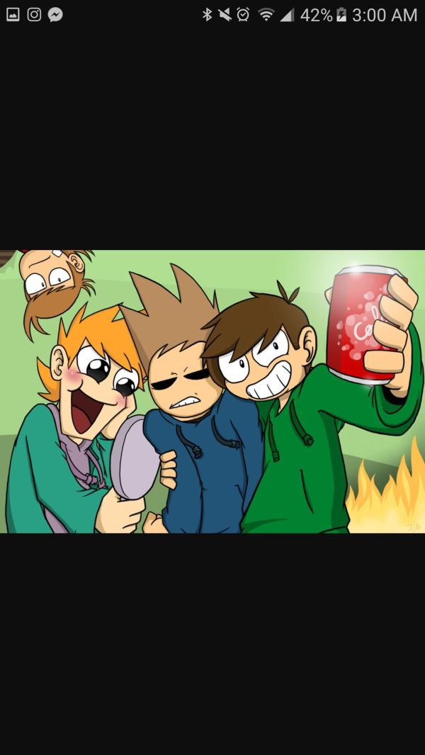 Eddsworld Tom X Tord Chapter 4 Wattpad - Year of Clean Water