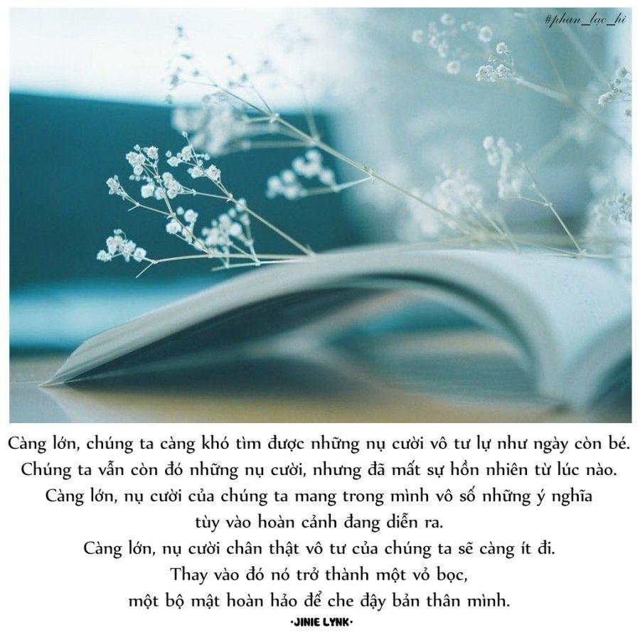 #jinie-lynk #người-trẻ-việt #thanh-xuân #tuổi-trẻ-của-chúng-ta-sẽ-xanh-mãi-mãi #tản-văn