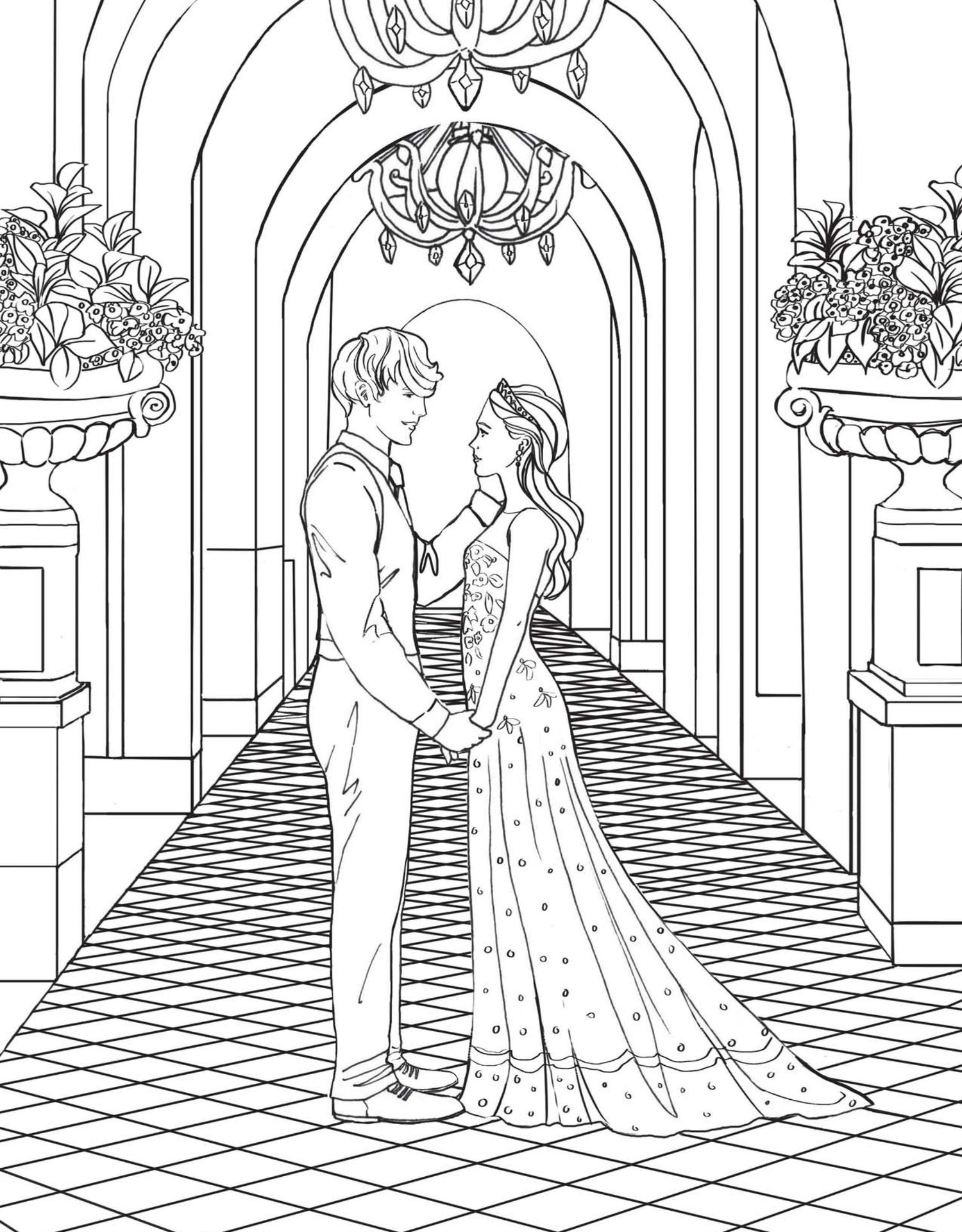 Maxon and America's Happily Ever After And More [On Hold