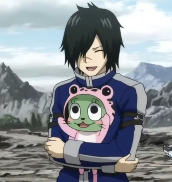 Fairy Tail X Reader - Year of Clean Water