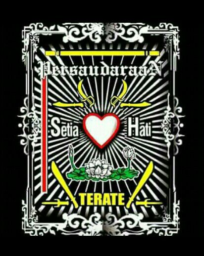 Logo Psht Hd : Terate