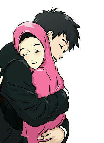 45 kumpulan wallpaper gambar lucu terbaru. 14 Gambar Anime Berhijab Cantik