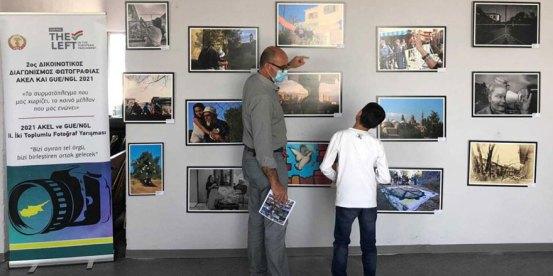Δικοινοτική έκθεση: Στο μέλλον μαζί