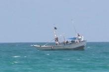 Somali Pirates Take Four Americans Hostage