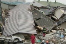 Crisis in Japan: $235 Billion in Damage