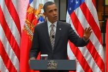 Obama on Libya: 'We Decided To Move Forward'