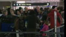 Egypt evacuees pay the toll