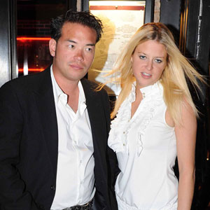 Contrasting Breakup Styles: Jon Dates, Kate Schleps