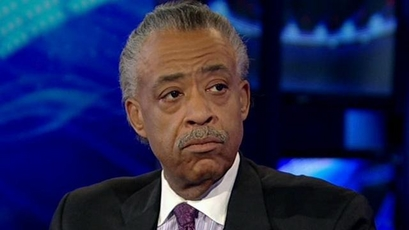 Sharpton Responds to Farrakhan's Radio Rampage, Part 1