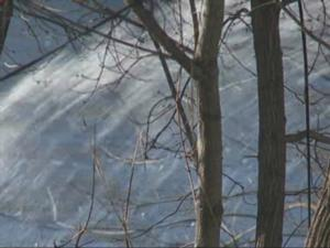 Crow River In Delano To Crest Soon