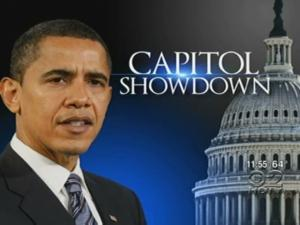 Capitol Showdown: Obama Makes Last Healthcare Push
